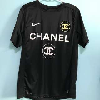 Nike Jersey - Authentic