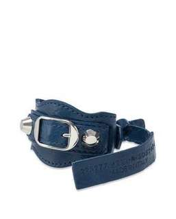 New! Authentic Classic Leather bracelet