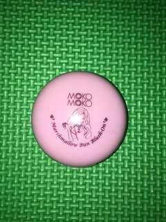 Moko-Moko Blush On