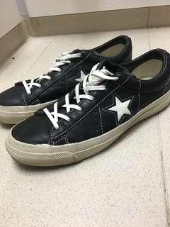Converse one star John varvatos