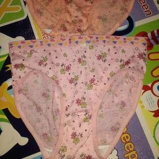 Underwear/Celana Dalam UK.S.