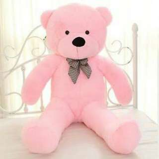 Brand New Giant Teddy Bear/stuffed toy (RUSH!)