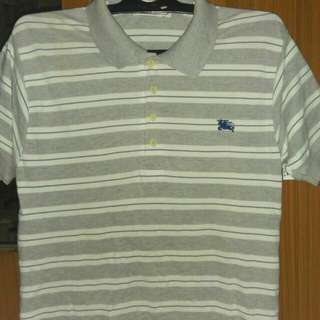 Polo shirt burberrys london