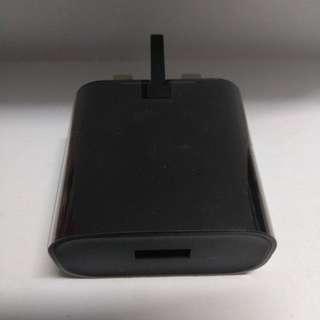 小米充電器 2a電快充 快叉 fast charger 2a adaptor adapter 2a充電器 叉電器