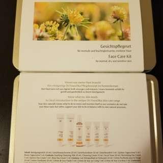 Dr Hauschka Face Care Kit