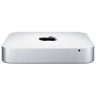 Mac mini late 2012 i5