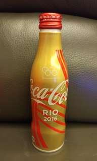可口可樂日本版-里約2016奧運