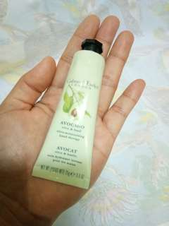CRABTREE & EVELYN ULTRA-MOISTURISING HAND THERAPY