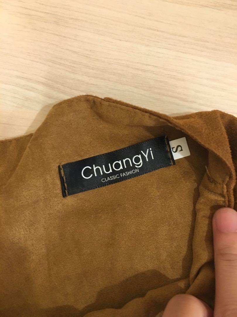 ❤️民俗風短褲