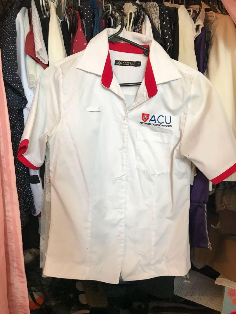 ACU nursing shirt