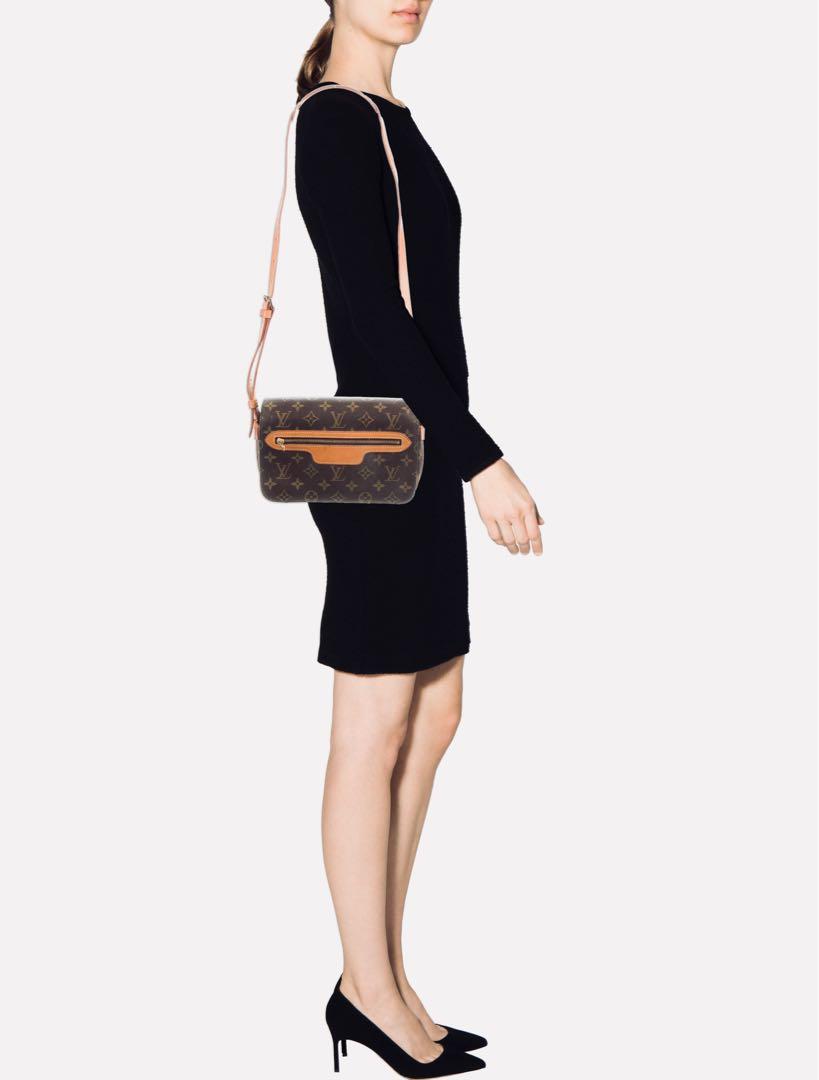 Authentic Vintage Louis Vuitton St Germaine Crossbody Bag SALE!!