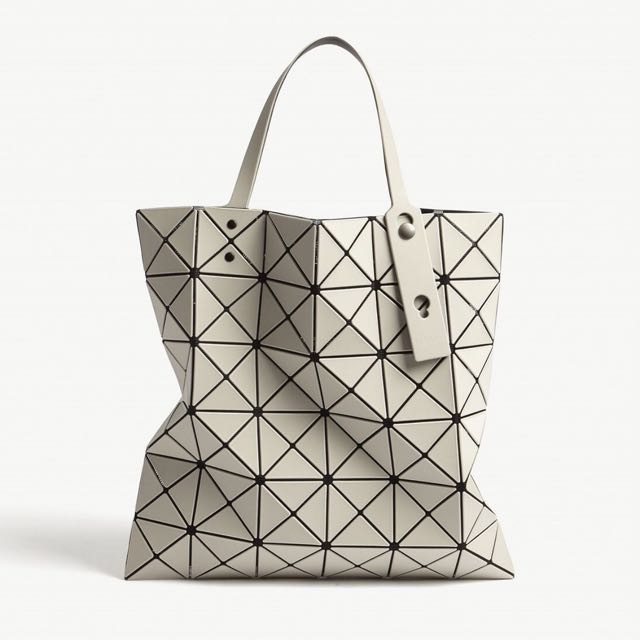 bb214ab1189d Bao Bao Issey Miyake Lucent Frost Tote Bag
