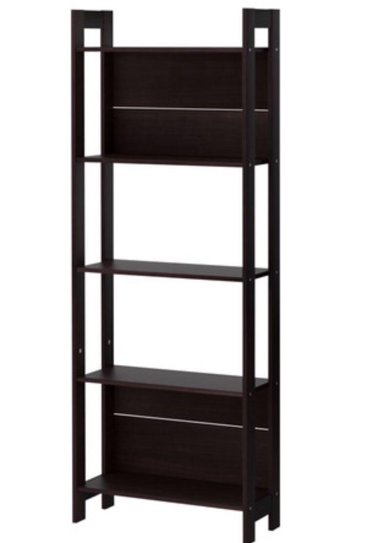 Book shelf from Leon