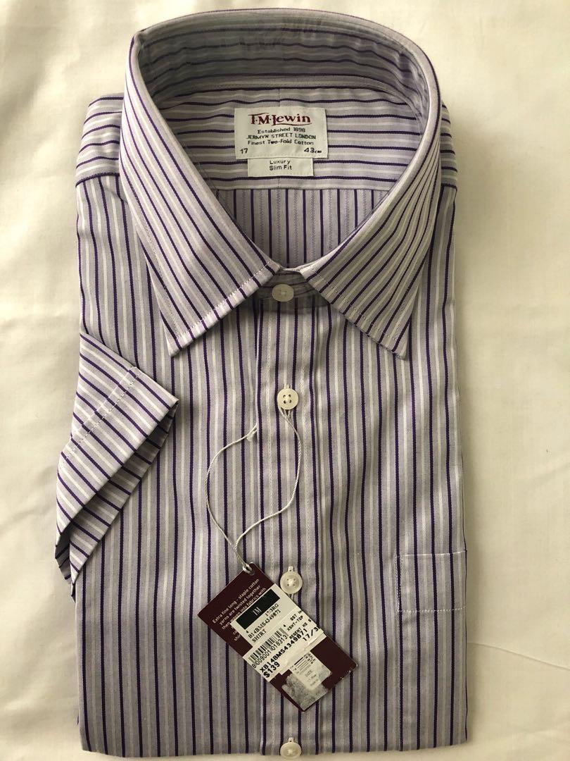 Are Tm Lewin Shirts Good Quality Rldm