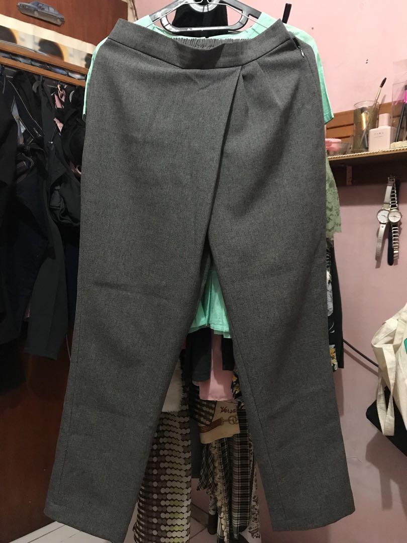 celana panjang/ celana kerja/ long pants