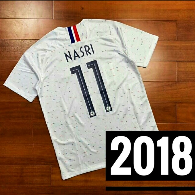 promo code b6a55 75397 France 2018 World Cup Jersey, Sports, Sports Apparel on ...