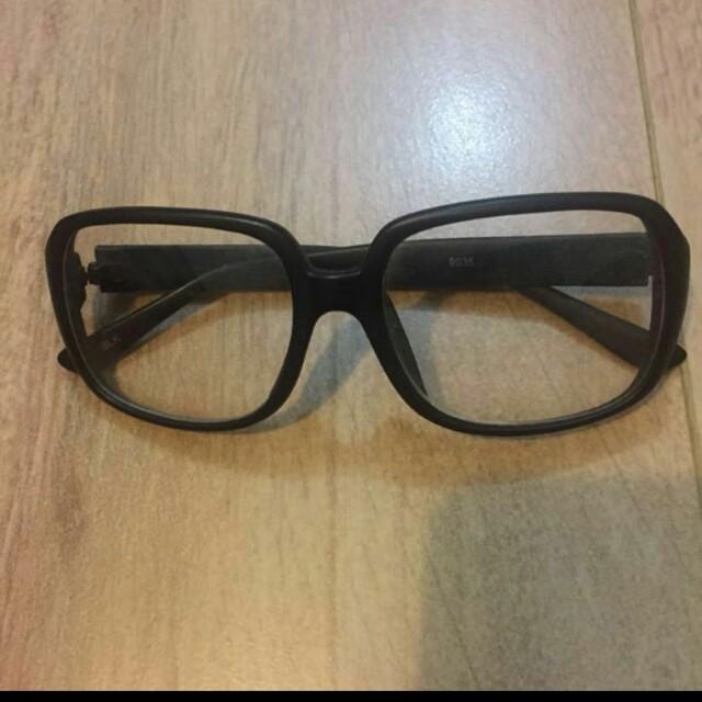 Kacamata gaya jaman now👓👓 koroean style(no barter)