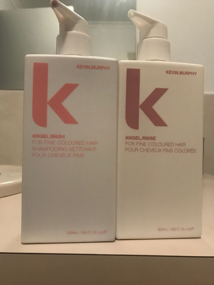 Kevin Murphy Angel wash & rinse 500ml