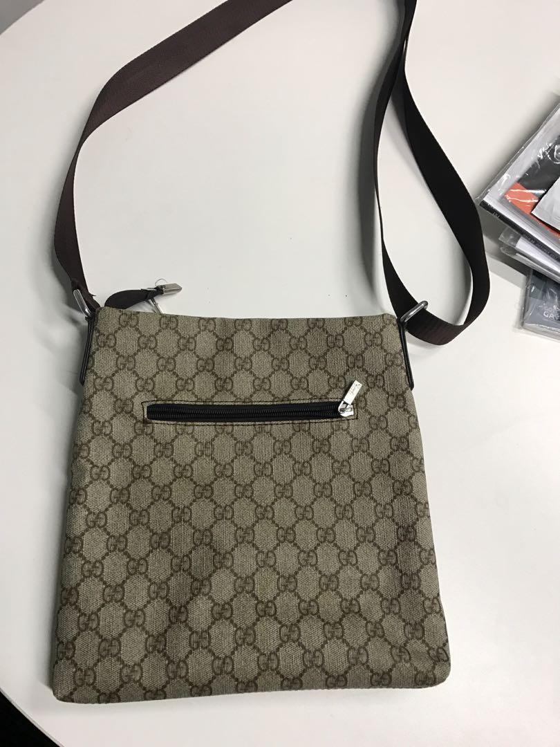 35f43e86ba66 Ladies side bag GUCCI style