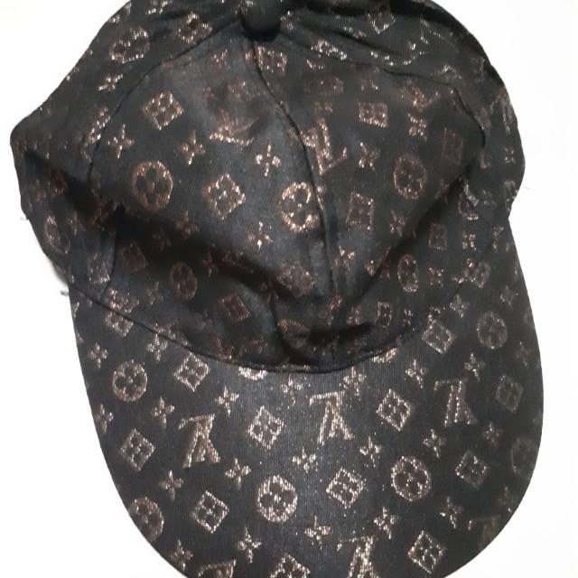 a01ae466b00 Louis Vuitton cap