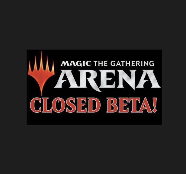 Mtg Arena Keys