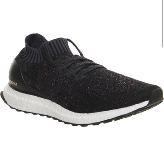 e383cabf9ed0d New and Authentic Adidas Ultra Boost Uncaged Primeknit