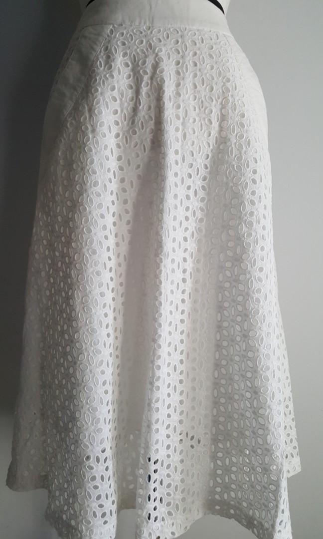 ❣New Midi Skirt sz8