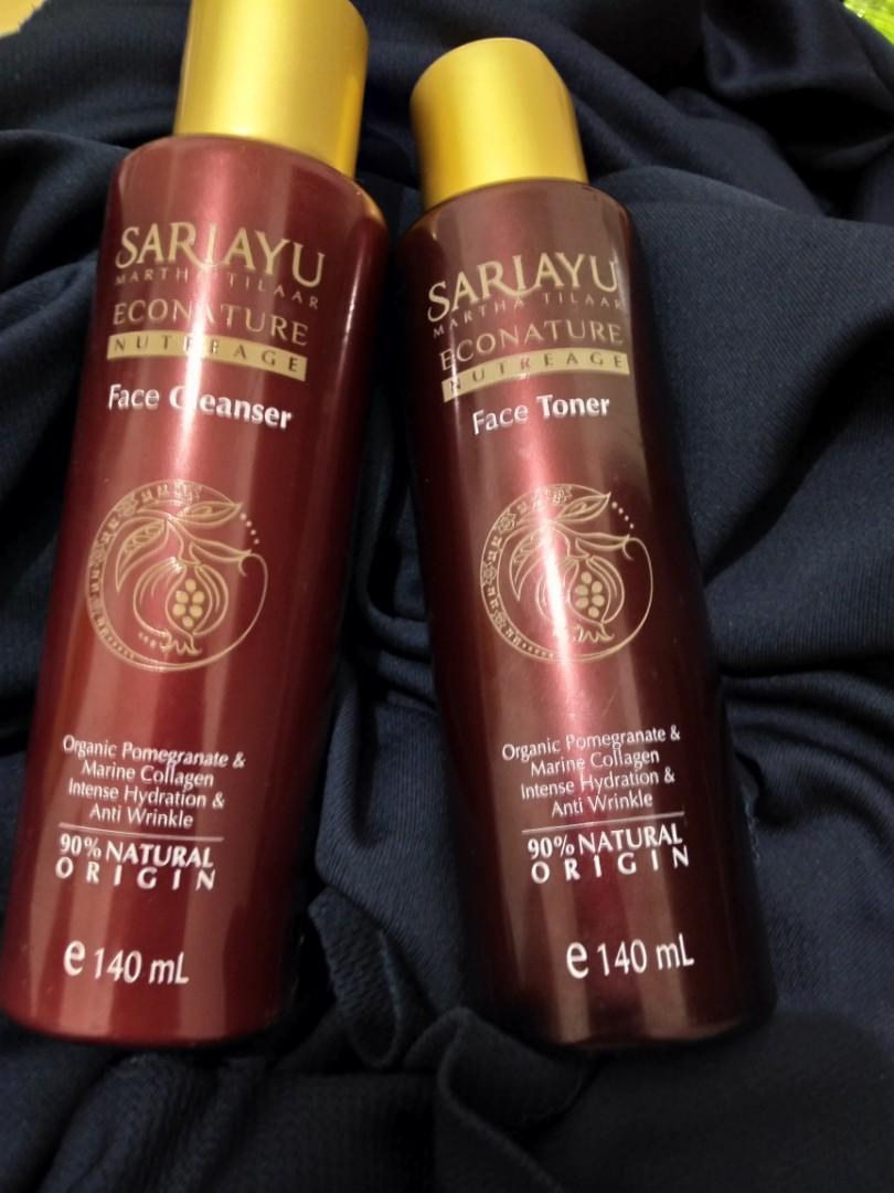 Sa Econature Nutreage Eye Cream 24 12 Spec dan Daftar Harga Source · Sariayu Econature Nutreage