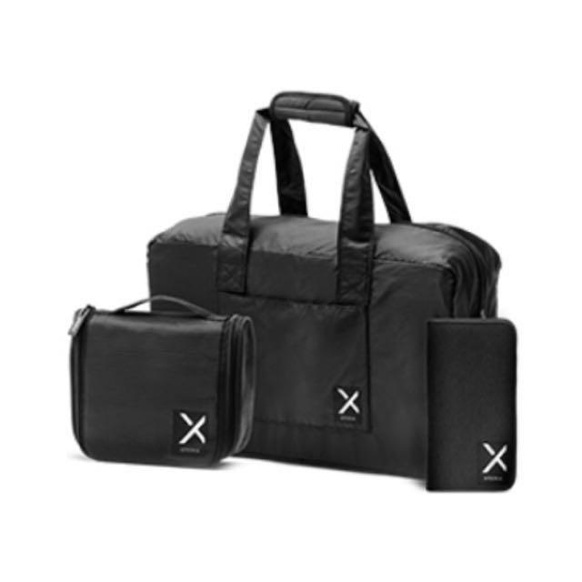 sony xperia 旅行套裝 價值$718