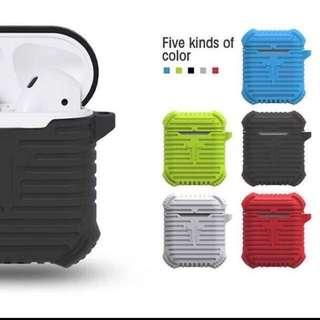 apple airpod silicon case