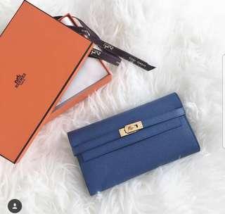 Hermes Wallet Epsom