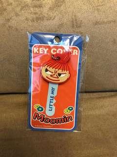 姆明阿美鎖匙套key cover
