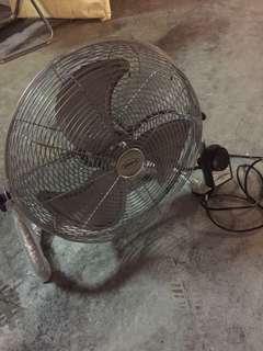 floor fan 19 inch