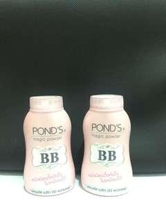 Ponds BB Magic Powder (langsung dari Thailand)