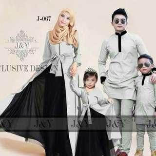 Set family Soft Grey Only