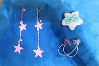 Pinky accessories bisa nego
