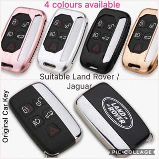 Land Rover / Jaguar Car Key Cover