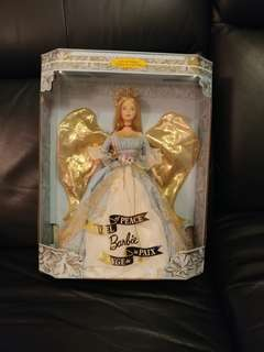 Vintage Collector Edition Barbie Doll