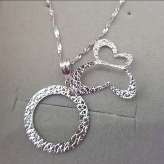 Joliesse Butterfly Necklace