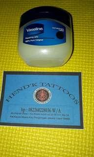 Vaseline jelly 50ml