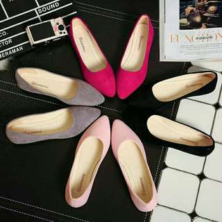 Flatshoes Balet Polos TP