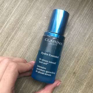 Clarins Hydra Essential Bi-phase Serum