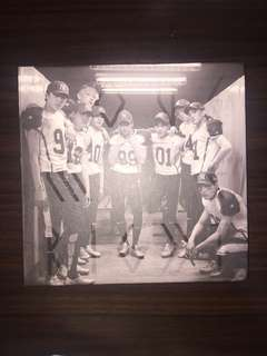 EXO Love Me Right Repackage (Chinese Version)
