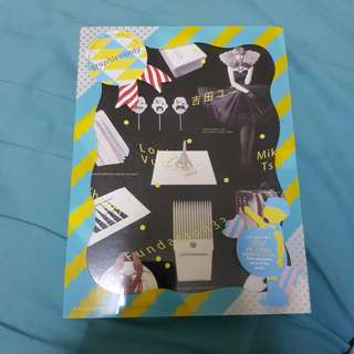 [Design Book] graphic candy