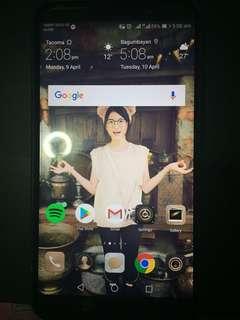 RUSH SALE! Huawei Mate 10 64GB Black