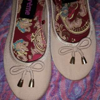 Solemate Flat Doll Shoes