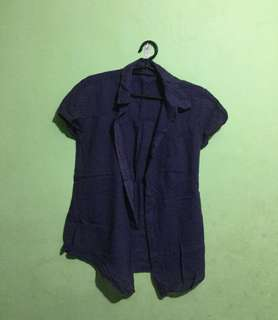 Pre- loved Polo Blouse