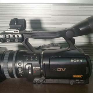 Sony HDR - V1P