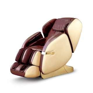 Gintell DeSpace Star Massage Chair