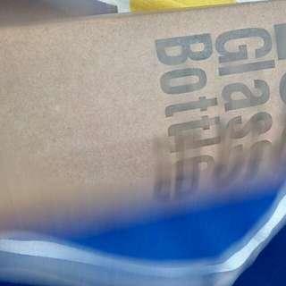 Huawei bottle